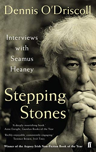 9780571242535: Stepping Stones: Interviews with Seamus Heaney