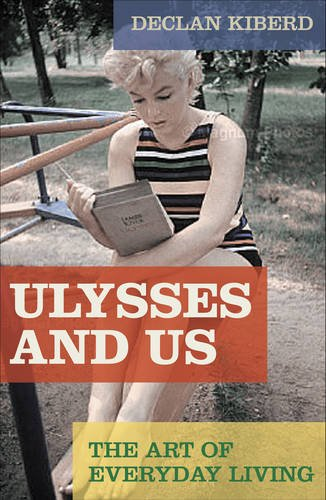9780571242542: Ulysses and Us: The Art of Everyday Living