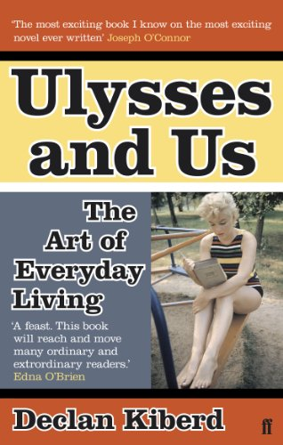 9780571242559: Ulysses and Us: The Art of Everyday Living