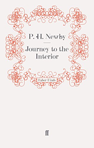 Journey to the Interior: P. H. Newby