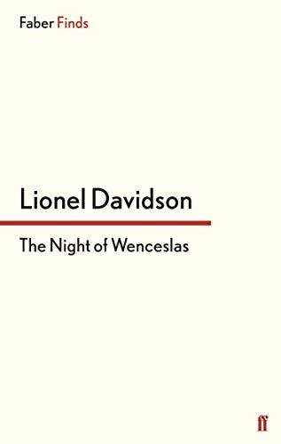 9780571242887: The Night of Wenceslas