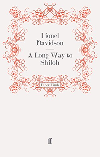9780571242894: A Long Way to Shiloh