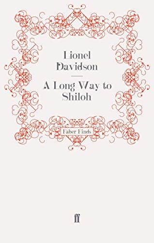 9780571242894: A Long Way to Shiloh