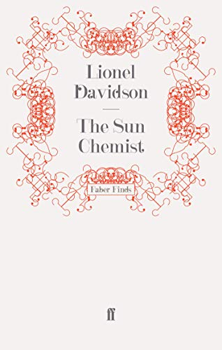 9780571242979: The Sun Chemist