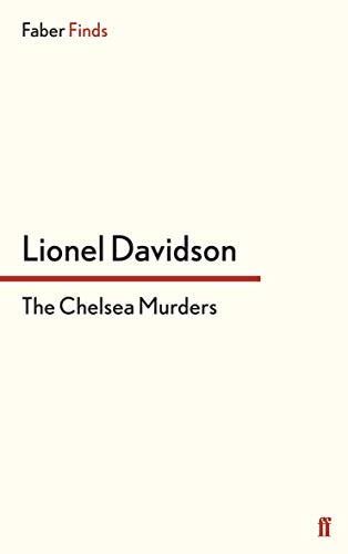 9780571242986: The Chelsea Murders