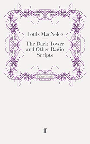 9780571243419: The Dark Tower and Other Radio Scripts