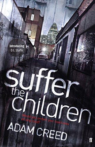 9780571243631: Suffer the Children