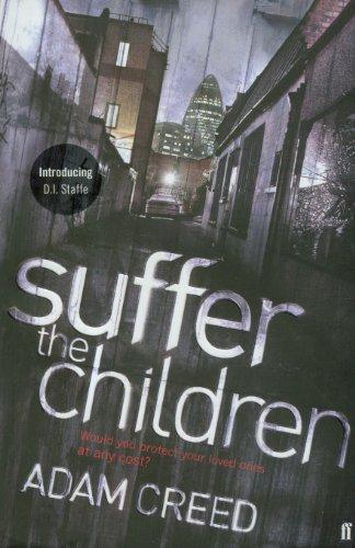 9780571243648: Suffer the Children