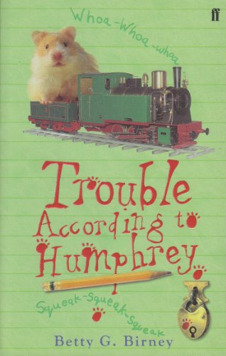 9780571243846: Trouble According to Humphrey