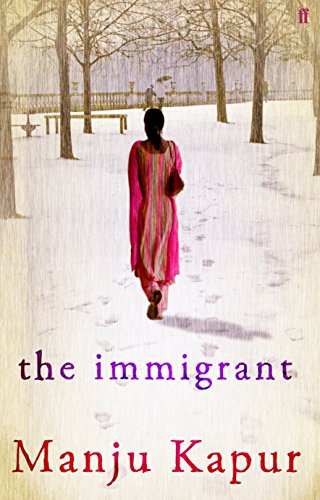 9780571244065: The Immigrant