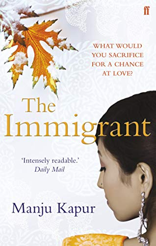 9780571244072: The Immigrant