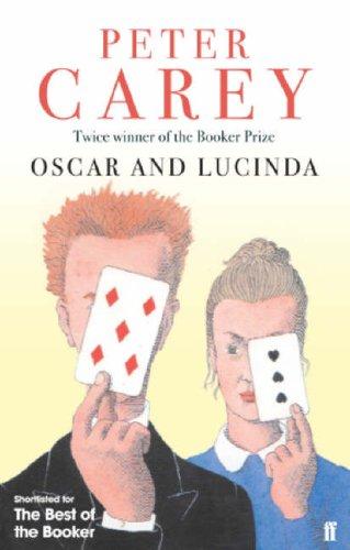 9780571244171: Oscar and Lucinda
