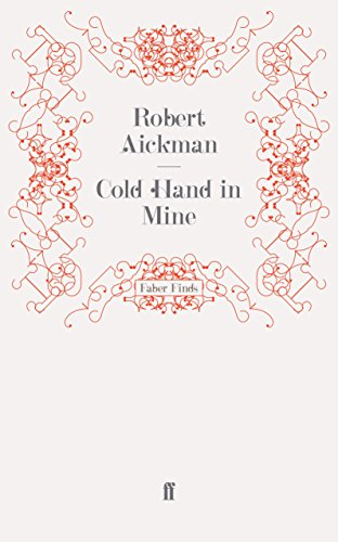 9780571244256: Cold Hand in Mine