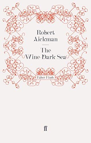 9780571244270: The Wine-Dark Sea