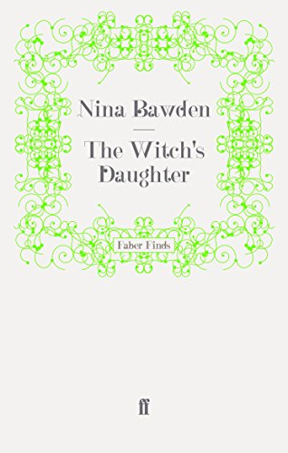 9780571244393: The Witch's Daughter