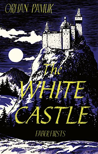 9780571244775: The White Castle (Faber Firsts)