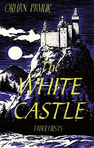 9780571244775: The White Castle