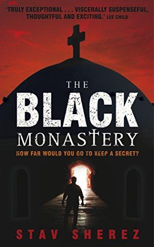 9780571244836: The Black Monastery