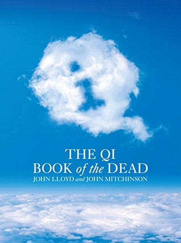 The Q1 Book of the Dead (0571244904) by John Lloyd; John Mitchinson