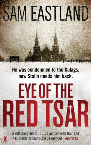 9780571245352: Eye of the Red Tsar (Inspector Pekkala)