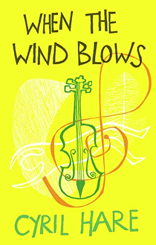9780571245772: When the Wind Blows