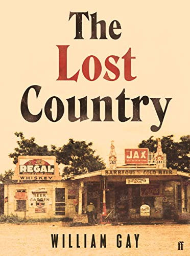 9780571245963: The Lost Country