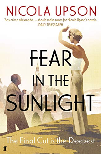 9780571246281: Fear in the Sunlight