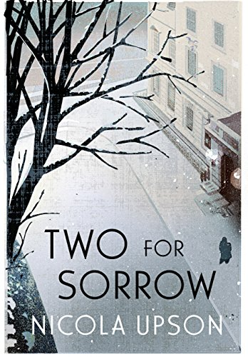 9780571246335: Two For Sorrow (Josephine Tey Mystery 3)
