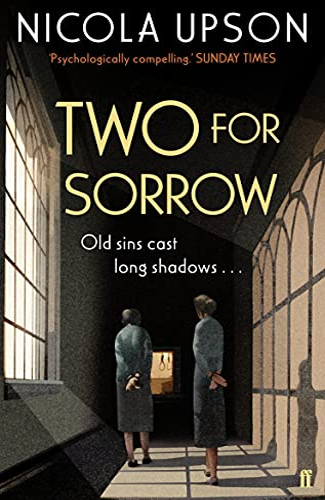 9780571246359: Two for Sorrow (Josephine Tey)