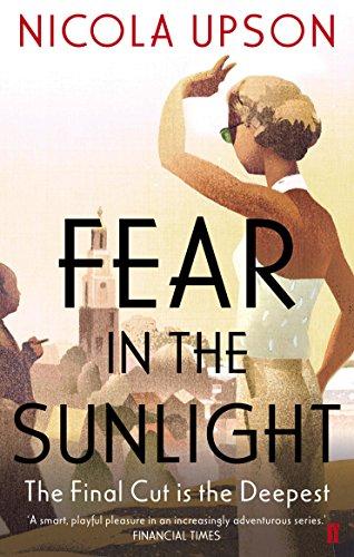9780571246373: Fear in the Sunlight