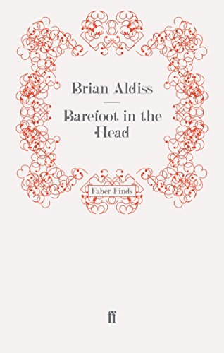 9780571246465: Barefoot in the Head