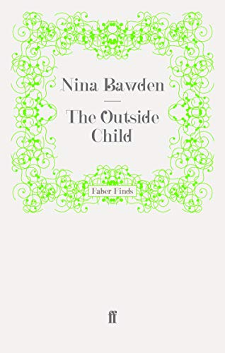9780571246540: The Outside Child