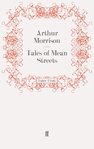 9780571246731: Tales of Mean Streets