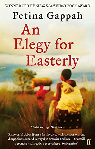 9780571246946: An Elegy for Easterly