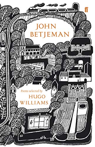 9780571247028: John Betjeman: Poems Selected by Hugo Williams (Faber 80th Anniversary Edition)