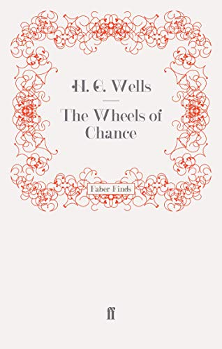9780571247165: The Wheels of Chance