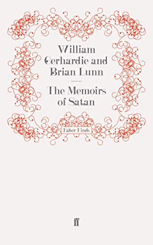 The Memoirs of Satan (0571247199) by William Gerhardie