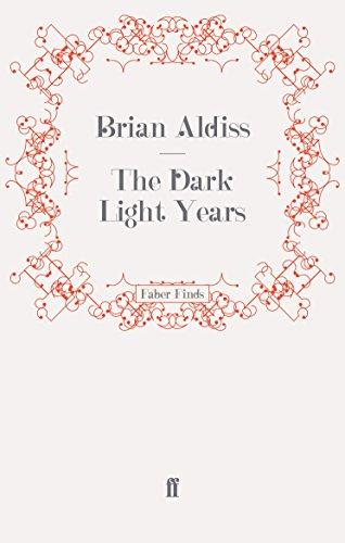 9780571247233: The Dark Light Years