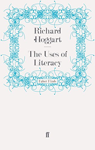9780571247431: The Uses of Literacy