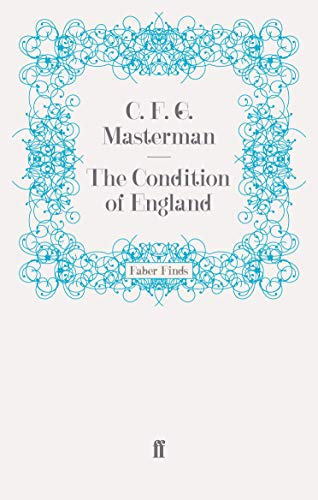 9780571247769: The Condition of England