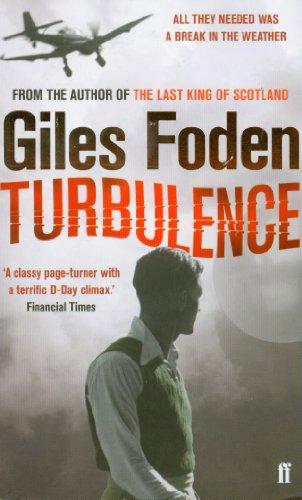 9780571248087: Turbulence