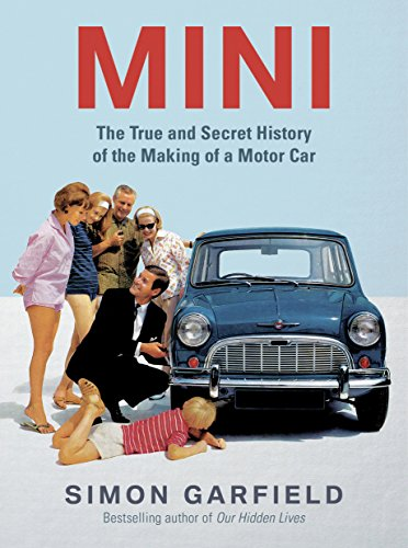 9780571248094: MINI: The True and Secret History of the Making of a Motor Car