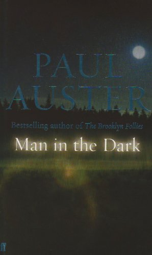 9780571248155: Man in the Dark