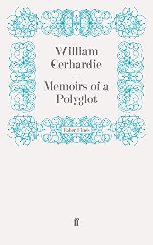 9780571248438: Memoirs of a Polyglot