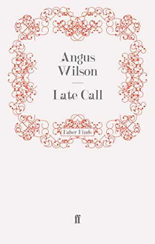 9780571248506: Late Call