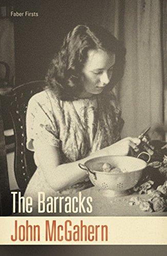 9780571248827: The Barracks