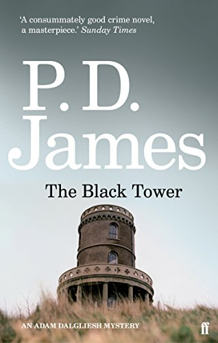 9780571248865: The Black Tower (Inspector Adam Dalgliesh Mystery)