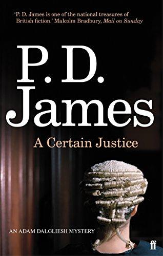 9780571248872: A Certain Justice
