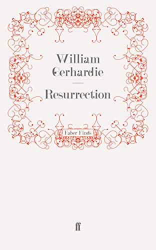 Resurrection (0571248926) by Gerhardie, William