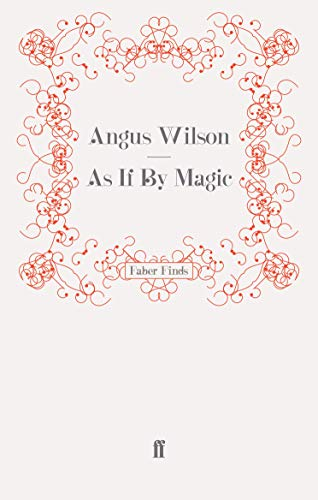 9780571248995: As If By Magic